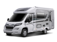 Auto-Sleeper model evolves