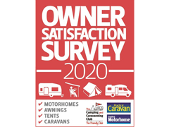 Have your say in the owner satisfaction survey 2020!