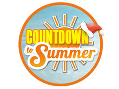 The Countdown to Summer Begins!