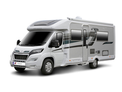 WHAT MOTORHOME 'VAN REVIEW: AUTO-SLEEPER CORINIUM FB