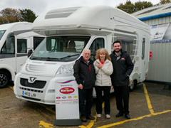 Motorhome Experts: 16,000 days and counting!