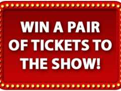 MUST END SOON... WIN A PAIR OF TICKETS TO THE 2020 NEC CARAVAN, CAMPING AND MOTORHOME SHOW!
