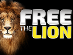 It's nearly time to Free the Lion!