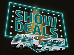 February Show 2020 Deals are set to Begin!