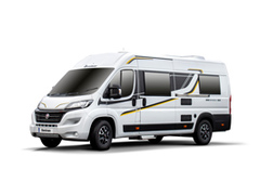 What Motorhome review the Benivan 122!
