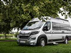 What Motorhome reviews the Auto-Sleeper Kemerton XL