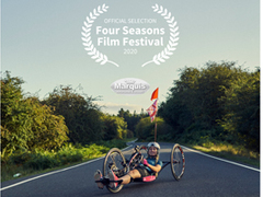Dream Big – the Marquis backed film – gets its London Premiere!