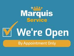 MARQUIS SERVICE COVID-19 UPDATE