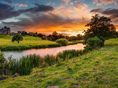 5 OF THE TOP COUNTRYSIDE SPOTS