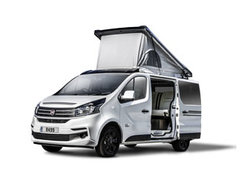 'Camper Newbie' opts for a Randger R499!