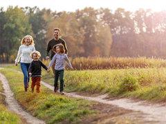 Wellbeing: 5 benefits of motorhome or caravan holidays