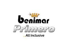 BENIMAR PRIMERO... ALL INCLUSIVE FOR 2021