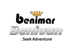 BENIMAR BENIVAN... SEEK ADVENTURE IN 2021