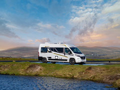 Top Tips for Buying a Motorhome
