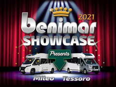 The Benimar 2021 Showcase Begins Today!