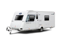 A return to caravanning after 25 years!