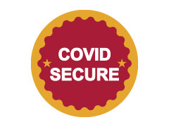 Covid Safe Measures remain at Marquis