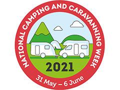 It's National Camping & Caravanning Week 2021