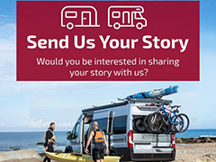 Send us your story