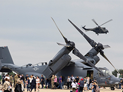 RAF Benson Family Day Out