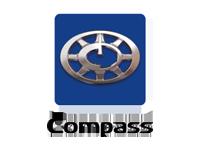 Range logo   compass