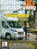 Camping and Caravanning: Majestic 196