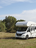 What Motorhome reviews the Benimar Mileo 313