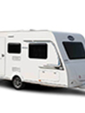 Caravan Magazine review the Caravelair Antares 450