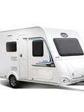 "Val Chapman searches for""pre-loved caravans from £9995"" at Marquis South Yorkshire"