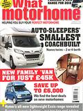 What Motorhome takes a look at the Auto-Sleepers Nuevo EK & ES