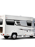 What Motorhome: Marquis Majestic 135