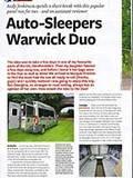 Auto-Sleepers Warwick Duo