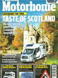 A taste of Scotland in the Tessoro 494!