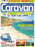 How to build a caravan with help from Caravan magazine!