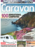 The Runner Up For Caravan Magazine