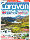 """You'll enjoy caravanning 480-style"""