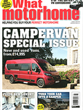 What does What Motorhome think of the Kingham?