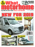 Featured Motorhome - Benivan 120