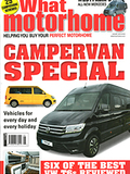 A Daily-Driver Campervan