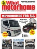 Tessoro 482 What Motorhome