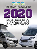 THE ESSENTIAL GUIDE TO 2020 AUTO-SLEEPERS VANS