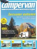 Campervan Magazine Review the Benimar Benivan 120!