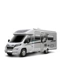 'Van Review: Auto-Sleeper Corinium FB