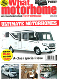 A-Class Special Issue - K Yacht 80