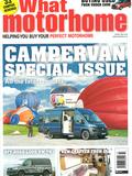 What Motorhome Review: Benimar Benivan 122