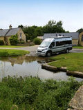 AUTO-SLEEPERS FAIRFORD PLUS CAMPERVAN