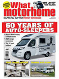 Six Decades of Auto-Sleepers
