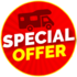 MOTORHOME SPECIAL OFFERS