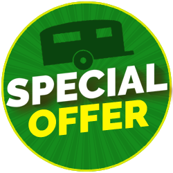 CARAVAN SPECIAL OFFERS