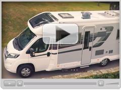 Auto-Sleepers Corinium Duo Coachbuilt Motorhome (2018)